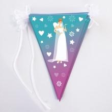 Bride to be Vlaggenlijn
